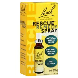 BACH - RESCUE REMEDY SPRAY
