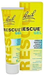 BACH - RESCUE GEL