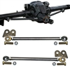 79-04 8.8 Rear End Axle Brace