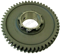 Allis Chalmers: D10 D12 D14 D15 1ST Pinion Shaft Gear