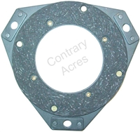 PULLEY CLUTCH DISC