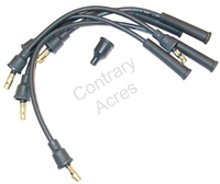 Oliver: Super 55 60 66 Super 66 550 660 SPARK PLUG WIRE SET