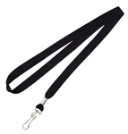 EZMatch Lanyard - BLACK