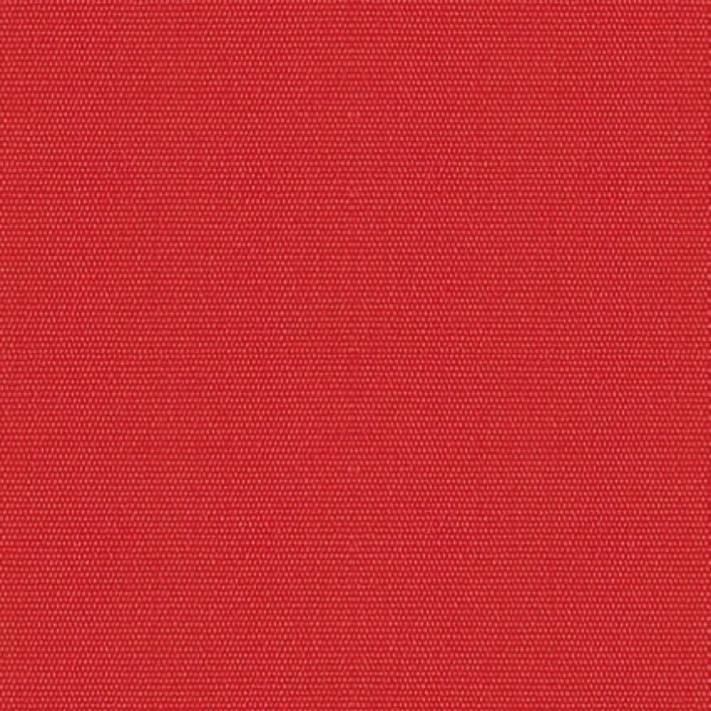 Outdoor Fabric Cardinal Red Outdura