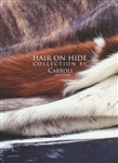 Hair on Hide