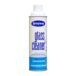 Sprayway Glass Cleaner 19 Oz