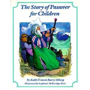 Story of Passover for Children