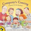 Company's Coming Lift Flap Book