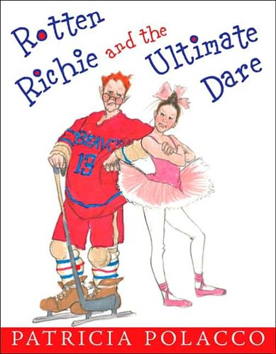 Rotten Ritchie and the Ultimate Dare