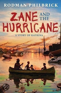 Zane and the Hurricane: a Story of Surviving Hurricane Katrina