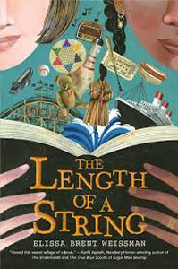 Length of a String by Elissa Weissman