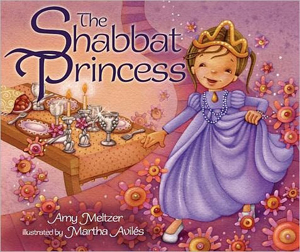 The Shabbat Princess