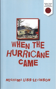 When the Hurricane Came: how a girl dealt with the changes Katrina brought