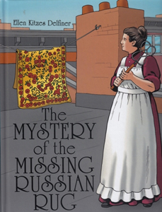 Mystery of the Missing Russian Rugby Ellen Kitzes Delfiner