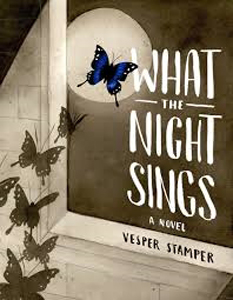What the Night Sings, a story of survival and rebuilding