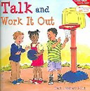 Talk & Work it Out PB