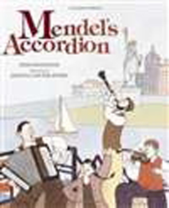 Mendel's Accordion (PB)
