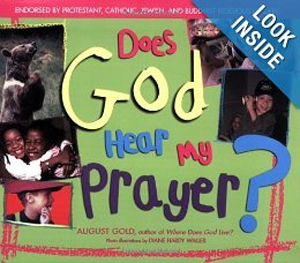 Does God Hear My Prayer? PB