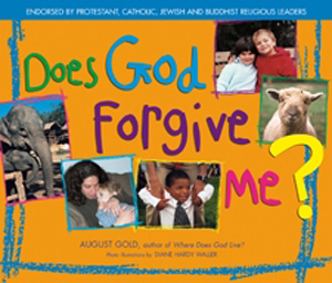 Does God Forgive Me? PB
