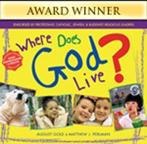 Where Does God Live? PB
