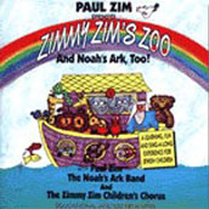 Paul Zim - Zimmy Zim's Zoo