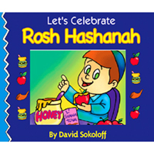 Let's Celebrate Rosh Hashanah