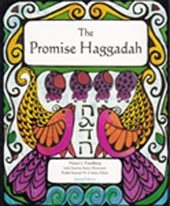 The Promise Haggadah for Young Families