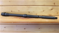 "16"" RXA 5.56 NATO BLACK M4 BARREL; 4150 CMV 1:7 TWIST"