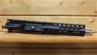 "7.5"" RXA 5.56 NATO SLIM KEYMOD UPPER; SS 1:7 LIGHT"