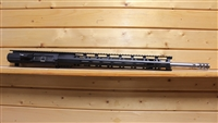"20"" RXA 6.5 CREEDMOOR SLIM M-LOK UPPER; SS 1:8 THREADED BULL"