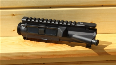 LEFT HAND AR15 COMPLETE A3 UPPER RECEIVER