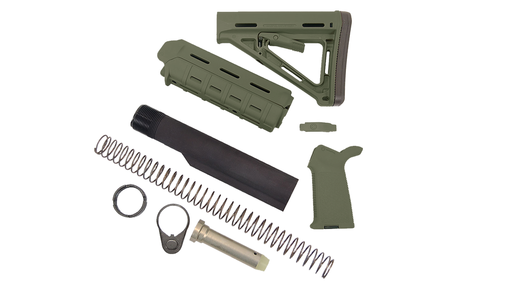 Magpul Moe Furniture Kit Odg