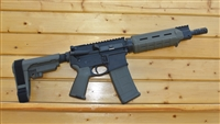 "10.5"" RXA 5.56 NATO ODG MOE PISTOL w/SBA3 ADJUSTABLE BRACE; 4150 CMV 1:7 LIGHT"