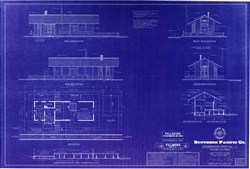 Fillmore Depot Blueprint