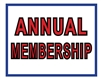 Annual Memberships