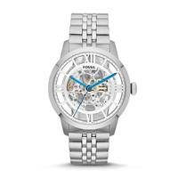 Townsman Automatic Stainless Steel Watch