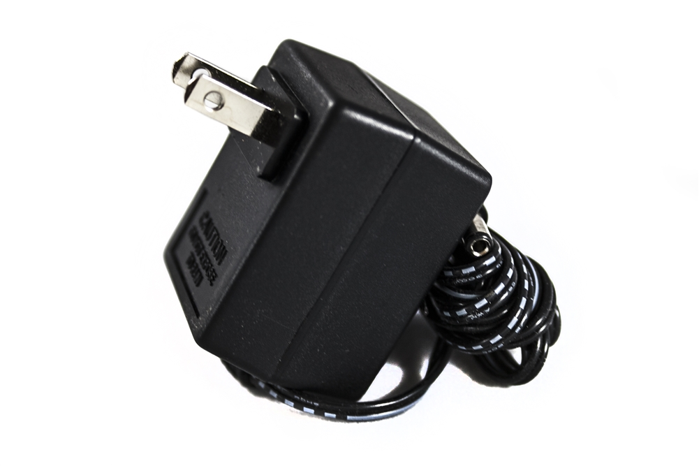 Spit Rod Grill Rotisserie Motor AC DC Electric Adapter For Cordless ...