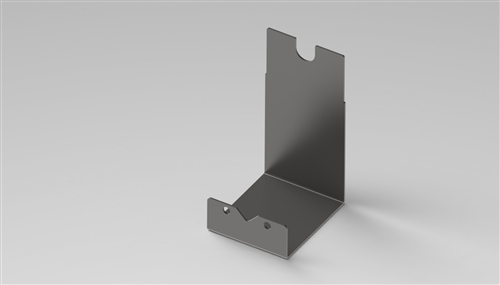 motor bracket for summit grills 304 stainless