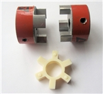 "OneGrill 1/2"" Drive Coupling"