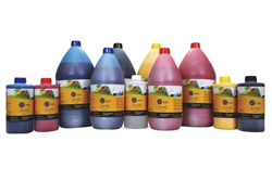 A.T. Xaar Std Ink - 1 liter - Light Black