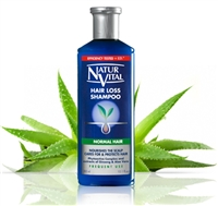 Natur Vital Revitalizing Normal Hair Shampoo
