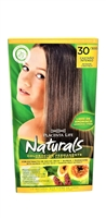 Placenta Life Naturals Permanent Hair Color Intense Chestnut 30/300