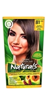 Placenta Life Naturals Permanent Hair Color Pearl Blonde 81/810
