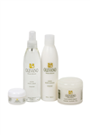 Olevano Unscented Skincare Pack