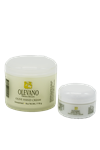 Olevanoil Cosmetic Hand Cream with  Travel Size 40z hand cream + 1/2 oz travel size