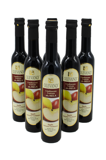 Apple Balsamic Vinegar 6 Star Case 6-250