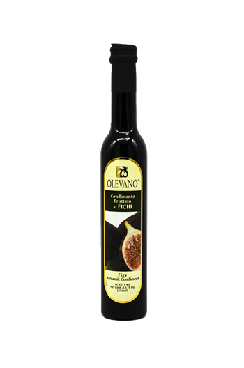 Fig Balsamic Vinegar 1 Star  1-250