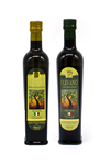 Award Winning Duo 1, 500 ml delicato, and 1 500 ml fruttato