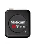 New moticam X wifi microscope camera