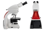 Leica DM750P polarizing microscope